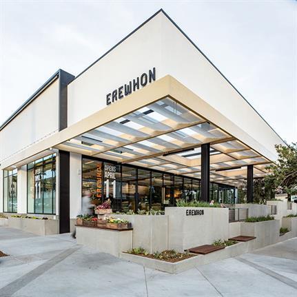 2019 WIN Awards: Erewhon SM - Montalba Architects