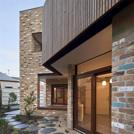 2021 WAN Awards entry: This House Never Ends - Steffen Welsch Architects