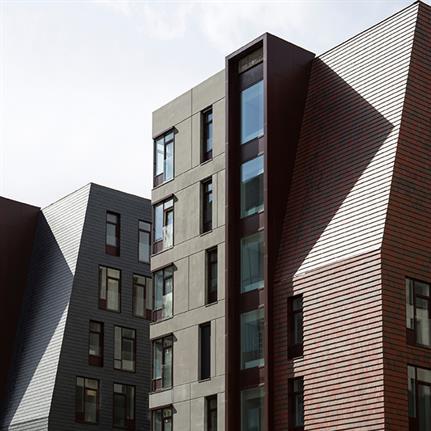 2021 WAN Awards entry: The Generation House - ERIK arkitekter