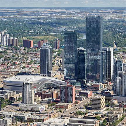 2021 WAN Awards entry: Stantec Tower - Stantec Architecture Ltd.