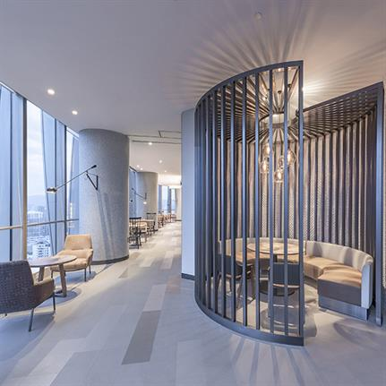 2019 WIN Awards:  Gallery of Hyatt Place Sanya - BLVD International