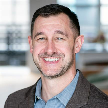 Christopher McDonough joins Mary Cook Associates as Chief Design Officer