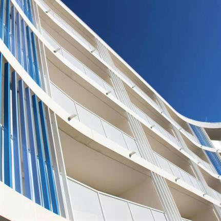 ASVA homes in on white modernism