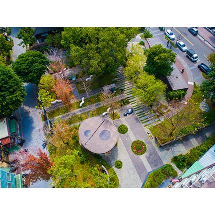 2020 WAN Awards entry: Urban Literature - S.D. Atelier Design & Planning