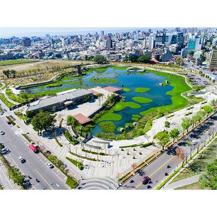 2020 WAN Awards entry: Yong Quan Park - S.D. Atelier Design & Planning