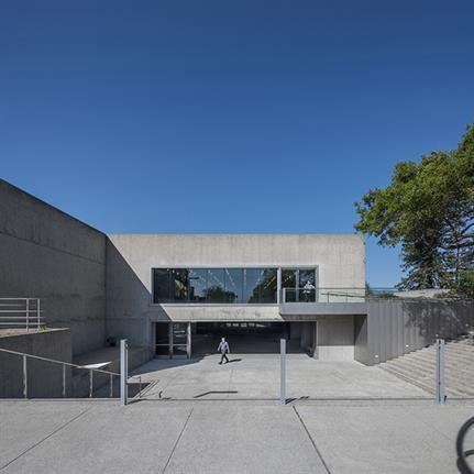 2021 WAN Awards entry: Oakland Museum of California - Mark Cavagnero Associates