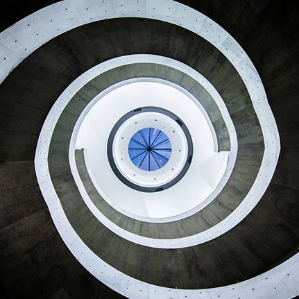 2020 WAN Awards entry: He Art Museum - Tadao Ando Architect & Associates