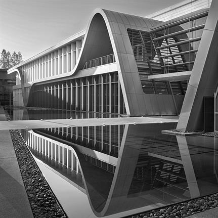 2019 WAN Awards: Innovation Curve - Form4 Architecture