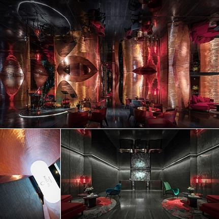 2020 WIN Awards entry: The Linow Hotel - Republican Metropolis Architecture