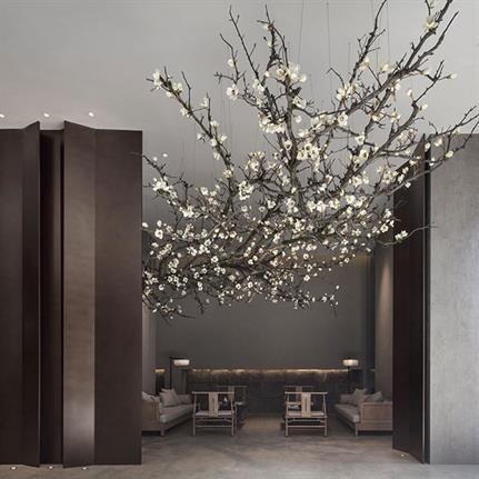 2019 WIN Awards: Wuhan Vanke Erqi - CCD/Cheng Chung Design(HK)