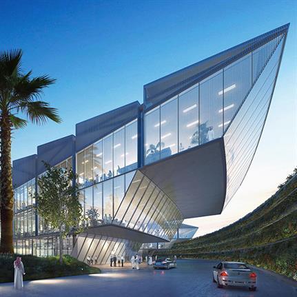 2019 WAN Awards: Kuwait International Petroleum Research Centre (KIPRC) - Pace