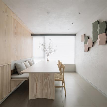 2021 WAN Awards entry: An Urban Cottage - Fong House
