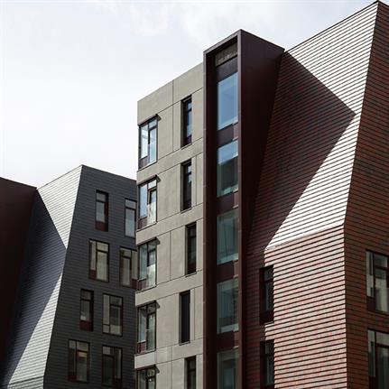 2021 WIN Awards entry: The Generation House - ERIK arkitekter
