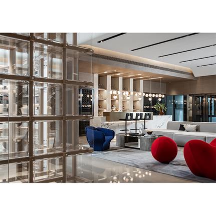 2021 WIN Awards entry: Villa Smriti Curtilage - T.K. Chu Design