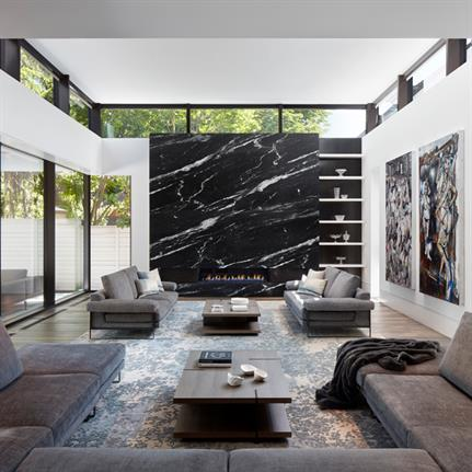 2021 WIN Awards entry: Forest Hill Residence - Cecconi Simone Inc.