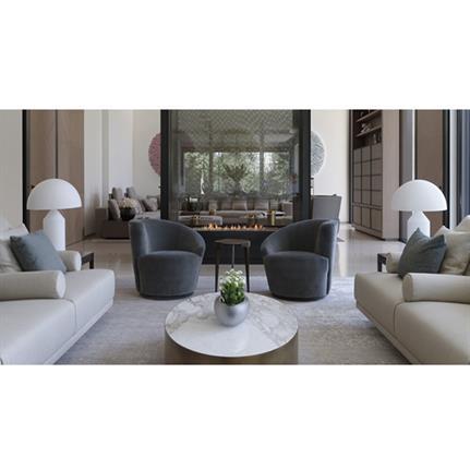 2020 WIN Awards entry: Amman Villa - Tollgård Design Group