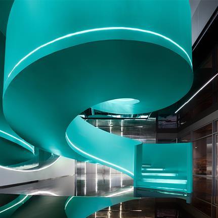 2021 WIN Awards entry: Phoenix Mansion - DOMANI Architectural Co., Ltd