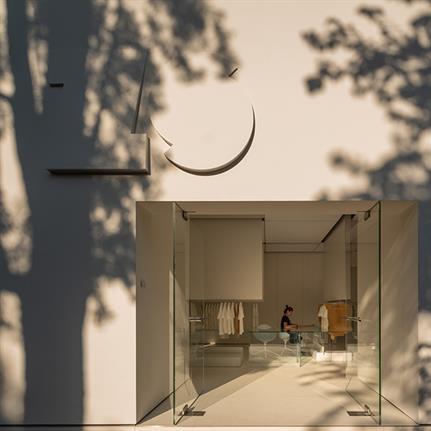 2021 WIN Awards entry: White•ZS Lab - DOMANI Architectural Co., Ltd