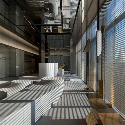 2021 WIN Awards entry: Bright Night and Gentle - DOMANI Architectural Co., Ltd
