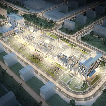 2021 WAN Awards entry: S3 Souk - Pace