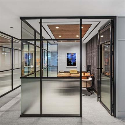 2019 WIN Awards: Investment Firm - Elkus Manfredi Architects