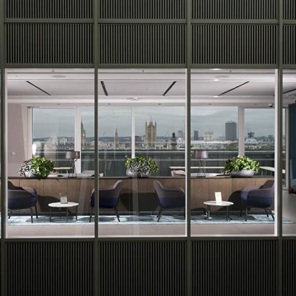2019 WIN Awards: The Crown Estate, Headquarters - Edge architecture & design Ltd