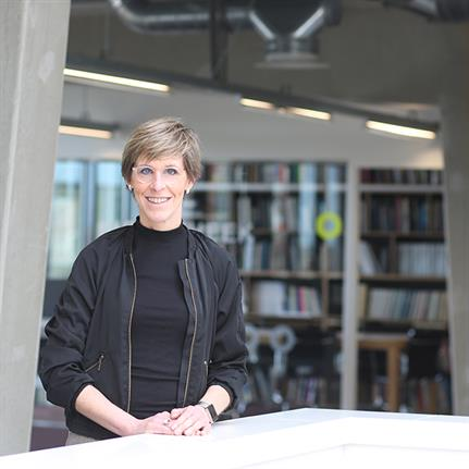 EGM architects hires Willeke Smit as associate architect