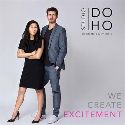 2020 WIN Awards entry: Studio Doho