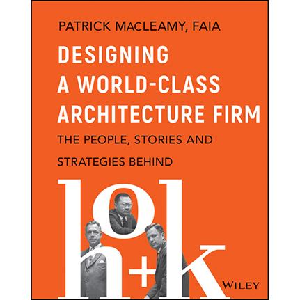 New book offers clear advice for architecture on how to weather tough times