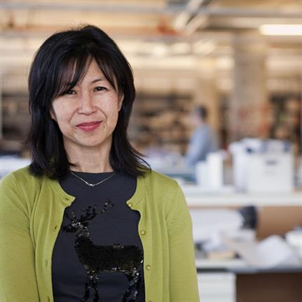WRNS Studio Partner Pauline Souza elevated to AIA College of Fellows in 2020