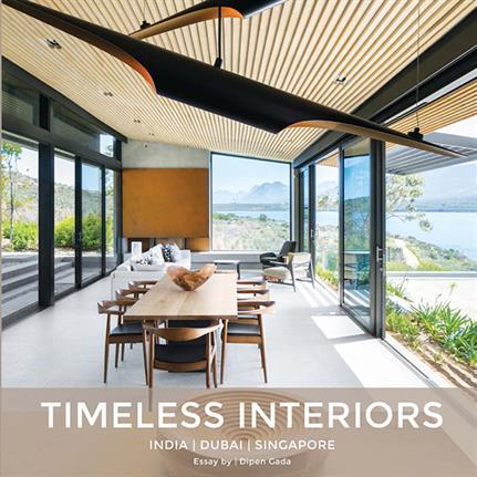 Book Review: 'Timeless Interiors: India, Dubai, Singapore'