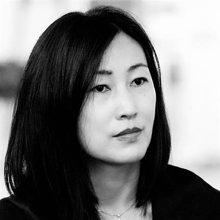 Female Frontiers Judge: Shaohua Di, Principal architect, Praxis d'Architecture, China