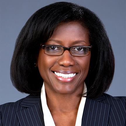 Female Frontiers Judge: Heather O'Neal, Principal, HPP International LLC, US
