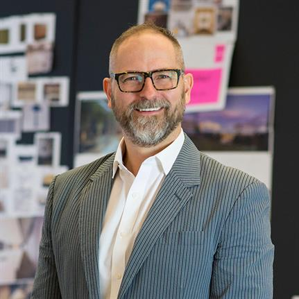 Perkins and Will promote Brent Capron as NY studio's Interior Design Director