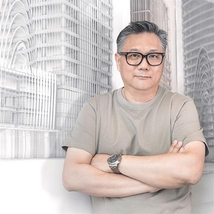 Ken Wai elected as RIBA Council member