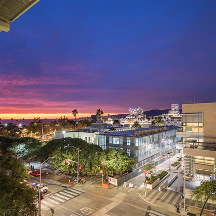 Buro Happold win AIA Team Award for Living Building in Santa Monica