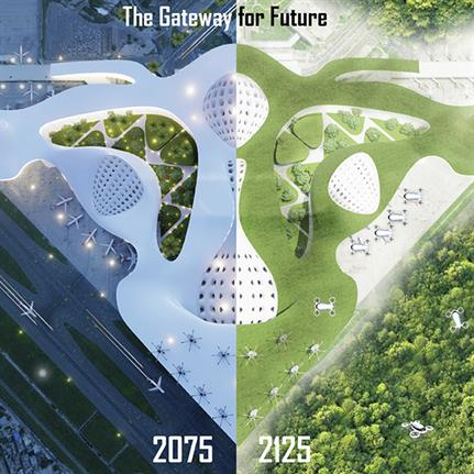 Airport of the Future 2020 winners announced