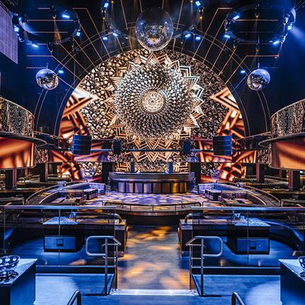 Marquee Singapore: ICRAVE's new jewel on Asia's nightlife landscape