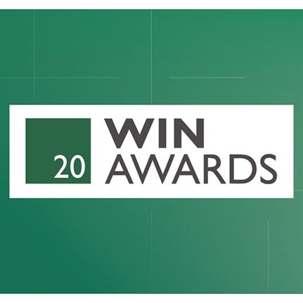 WIN Awards 2020 winners announced