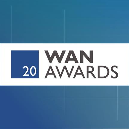 WAN Awards 2020: final category winners announced