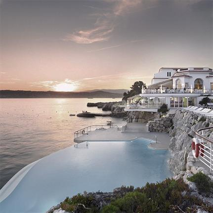 France's Hotel du Cap-Eden Roc reopens on its 150th anniversary