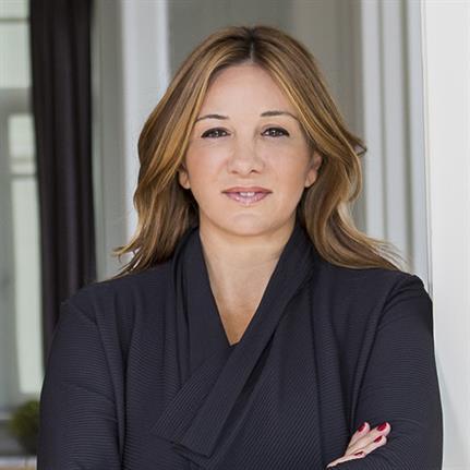 Female Frontiers Judge: Melkan Gursel, Partner, Tabanlioglu Architects, Turkey