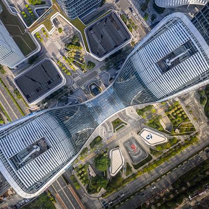 Farrells complete One Excellence development in Shenzhen's heart