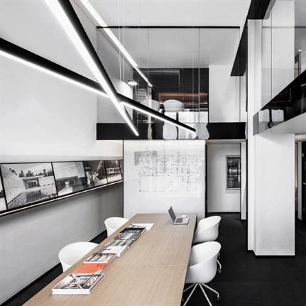 2019 WIN Awards: Know but Obscure- Nanning Times Center Office -  - DRAWING DESIGN CONSULTANT CO., LTD