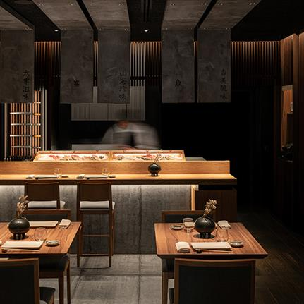 Spanish firm Paco Lago deliver Japanese cuisine in Málaga