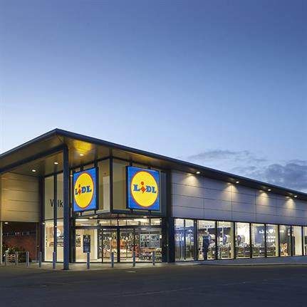 Lidl Danmark becomes Denmark's largest owner of certified green buildings
