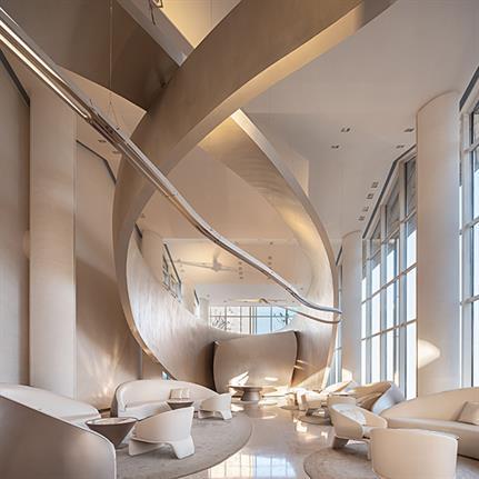 GBD Design's Brilliant Prospect for China
