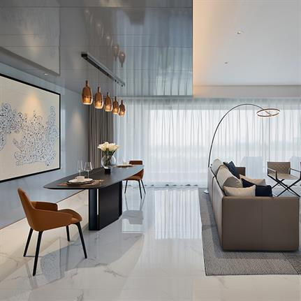 The Master of luxury residences on China's Pearl River