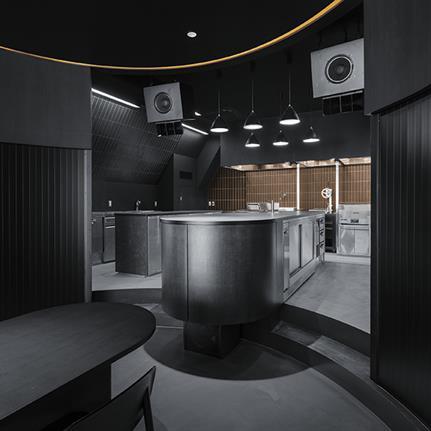 Burnside: Snøhetta's first Tokyo project