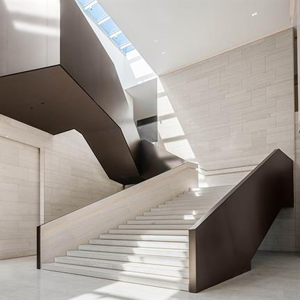 2021 WIN Awards entry: Parkland Haoyue Bay Sales Center - YuQiang & Partners